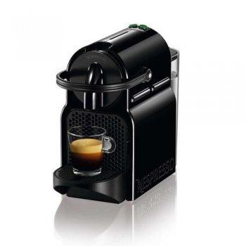 Cafetera Nespresso De'Longhi Inissia Negro