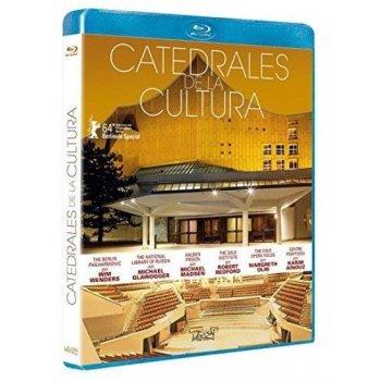 Catedrales de la cultura [Formato Blu-ray]