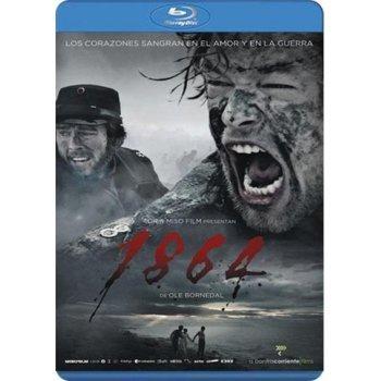 1864 (Formato Blu-Ray)