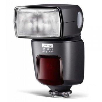 Flash con zapata Metz Mecablitz 52 AF-1 Digital para Nikon