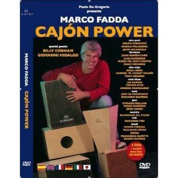Cajón Power