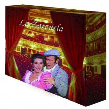 Pack Zarzuelas - 12 DVD
