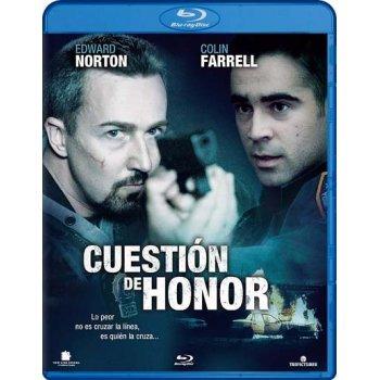 Cuestión de honor (Formato Blu-Ray)