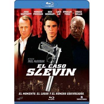 El caso Slevin - Blu-Ray