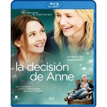 La decisión de Anne (Formato Blu-Ray)