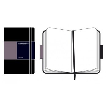 Cuaderno Moleskine Art Sketchbook A4 Negro