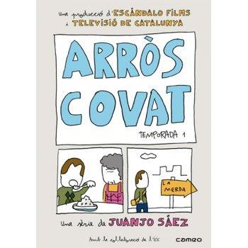 Pack Arròs Covat (1ª Temporada)