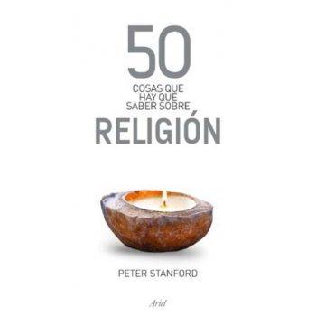 50 cosas que hay que saber religión