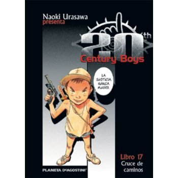 20th century boys 17