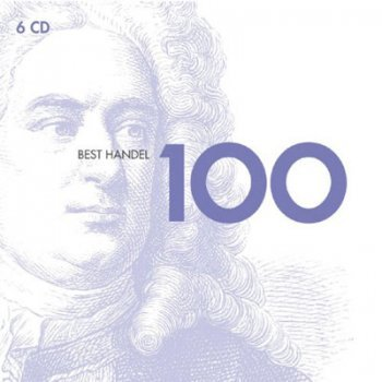 100 Best Handel (Box Set)