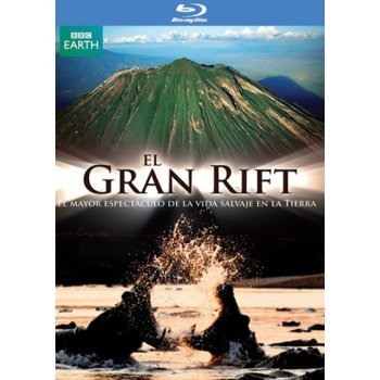 El Gran Rift (Formato Blu-Ray)