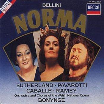 Norma ? Bellini