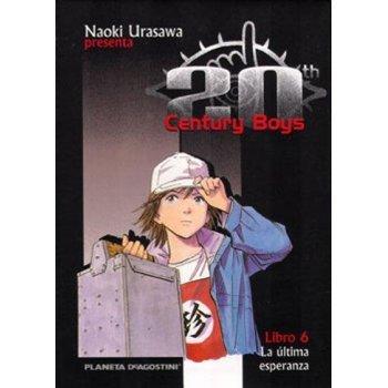20th century boys 6