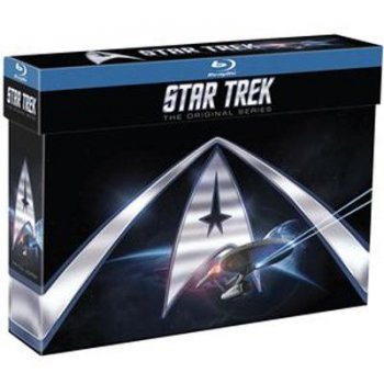Pack Star Trek: Original Series (Formato Blu-Ray)