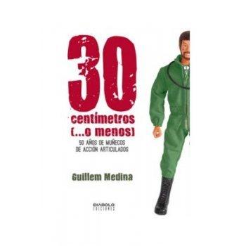 30 centímetros