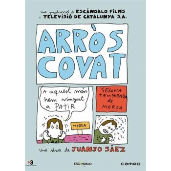 Pack Arros covat (2ª Temporada)