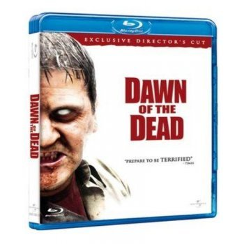 Amanecer de los muertos - Blu-Ray