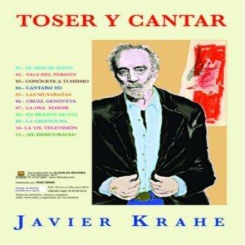 Toser y cantar + Libro