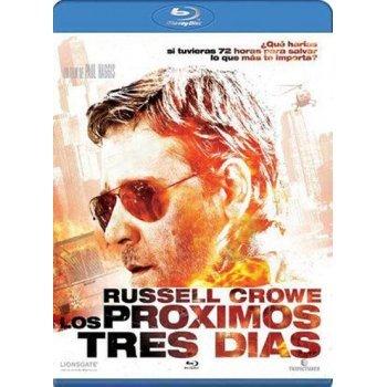 Los próximos tres días (Formato Blu-Ray)
