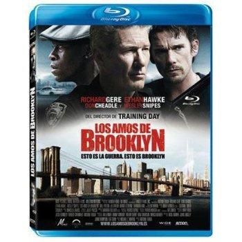 Los amos de Brooklyn (Formato Blu-Ray)