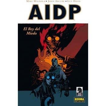 AIDP 14 El rey del miedo