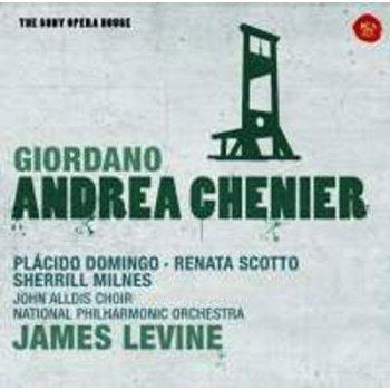 Andrea Chénier - Giordano