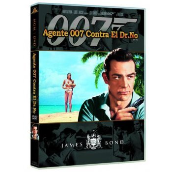 007: Agente 007 contra el Doctor No (Edición 1 disco)