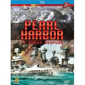 Pearl Harbor: 24 horas después (Formato Blu-Ray)