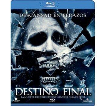 El destino final 2D + 3D (Formato Blu-Ray)