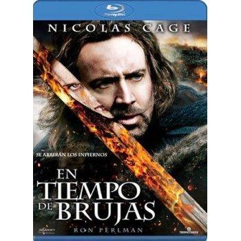 En tiempo de brujas (Formato Blu-Ray)