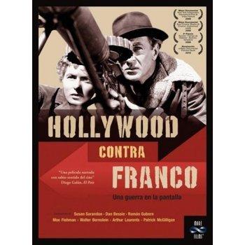 Hollywood contra Franco (V.O.S.)