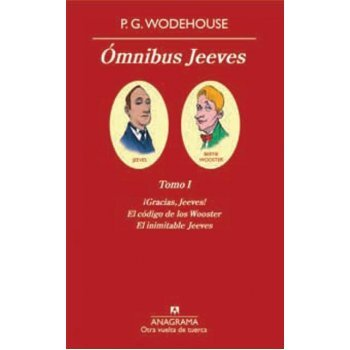 Omnibus Jeeves 1