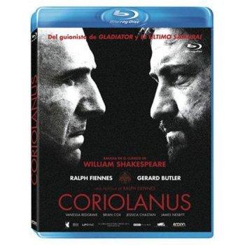 Coriolanus (Formato Blu-Ray)