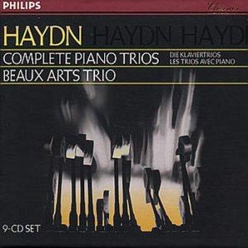 Trios de piano