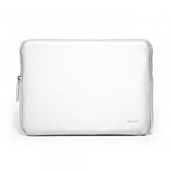 Sony Funda protectora para Xperia? Tablet S y Sony Tablet S color plata