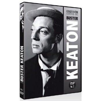 Buster Keaton: Colección cortometrajes (Volumen 2)