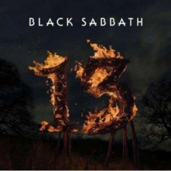 13 (Edición vinilo Deluxe)