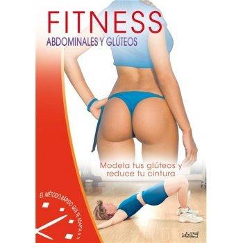 Fitness: Abdominales y glúteos