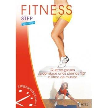 Fitness: Step