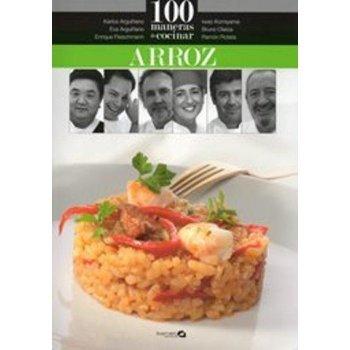 100 maneras de cocina arroz