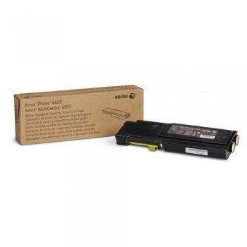 Xerox 106R02231 Toner tinta amarilla