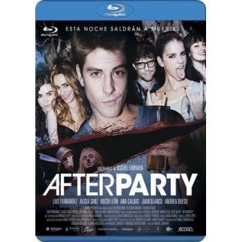 Afterparty (Formato Blu-Ray)