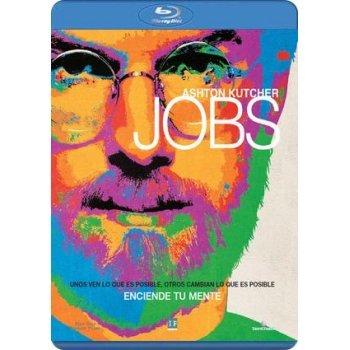 Jobs (Formato Blu-Ray)