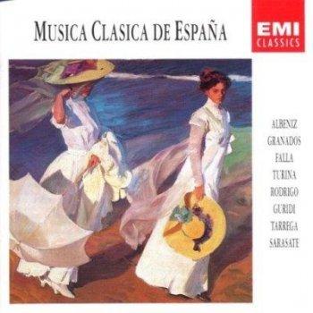 Música Clásica de España Vol. 1