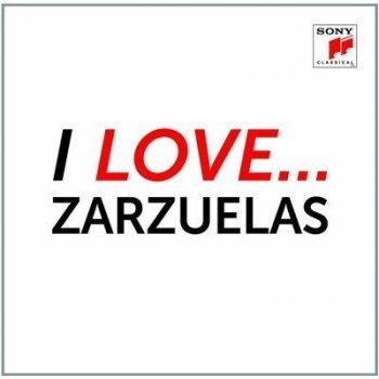 I love zarzuelas