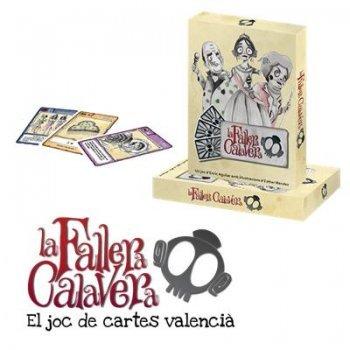Juego La Fallera Calavera