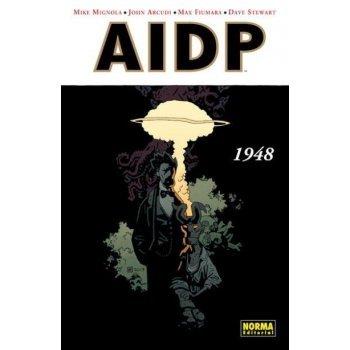 Aidp 22 1948