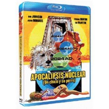 2024: Apocalipsis nuclear (Un muchacho y su perro) (Formato Blu-Ray)