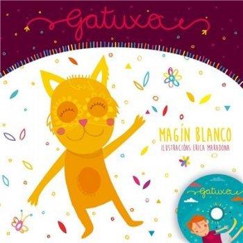Gatuxo + Libro