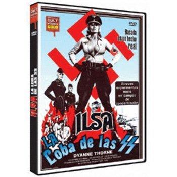 Ilsa. La loba de las SS